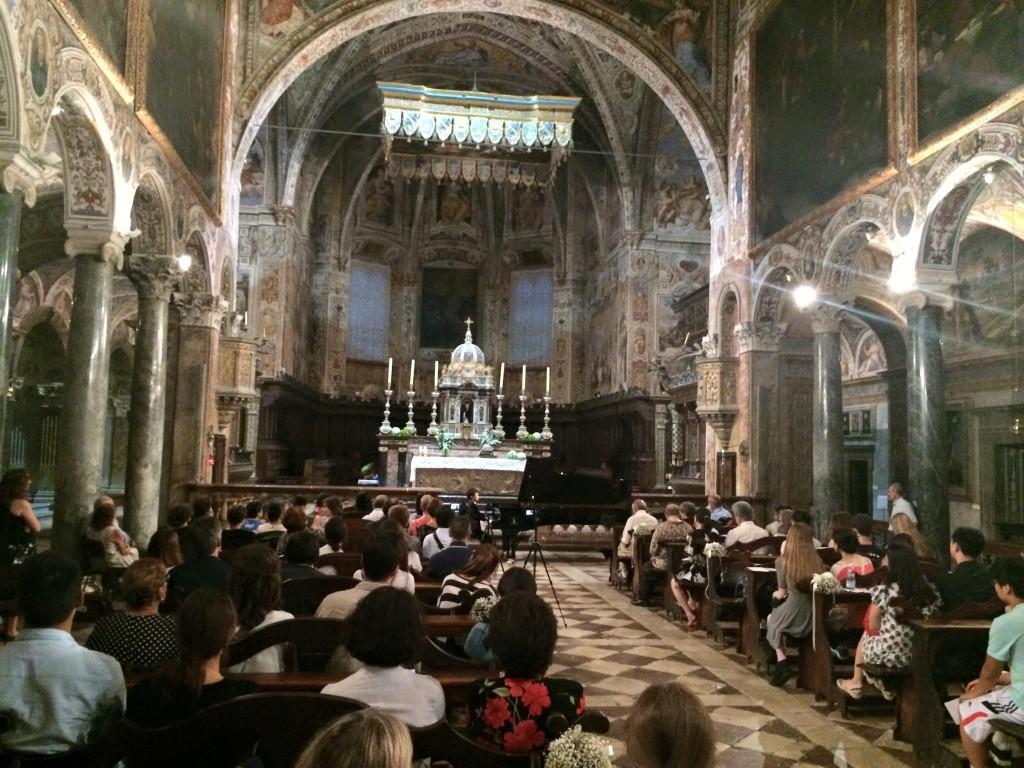 Perugia Music Fest 2015