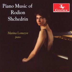 Piano Music of Rodion Shchedrin